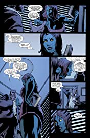 Mystique Vol. 4: Quiet