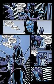Mystique Tome 4: Quiet