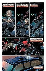 Marvel Knights 2099