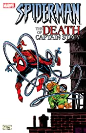 Spider-Man: Death Of Captain Stacy