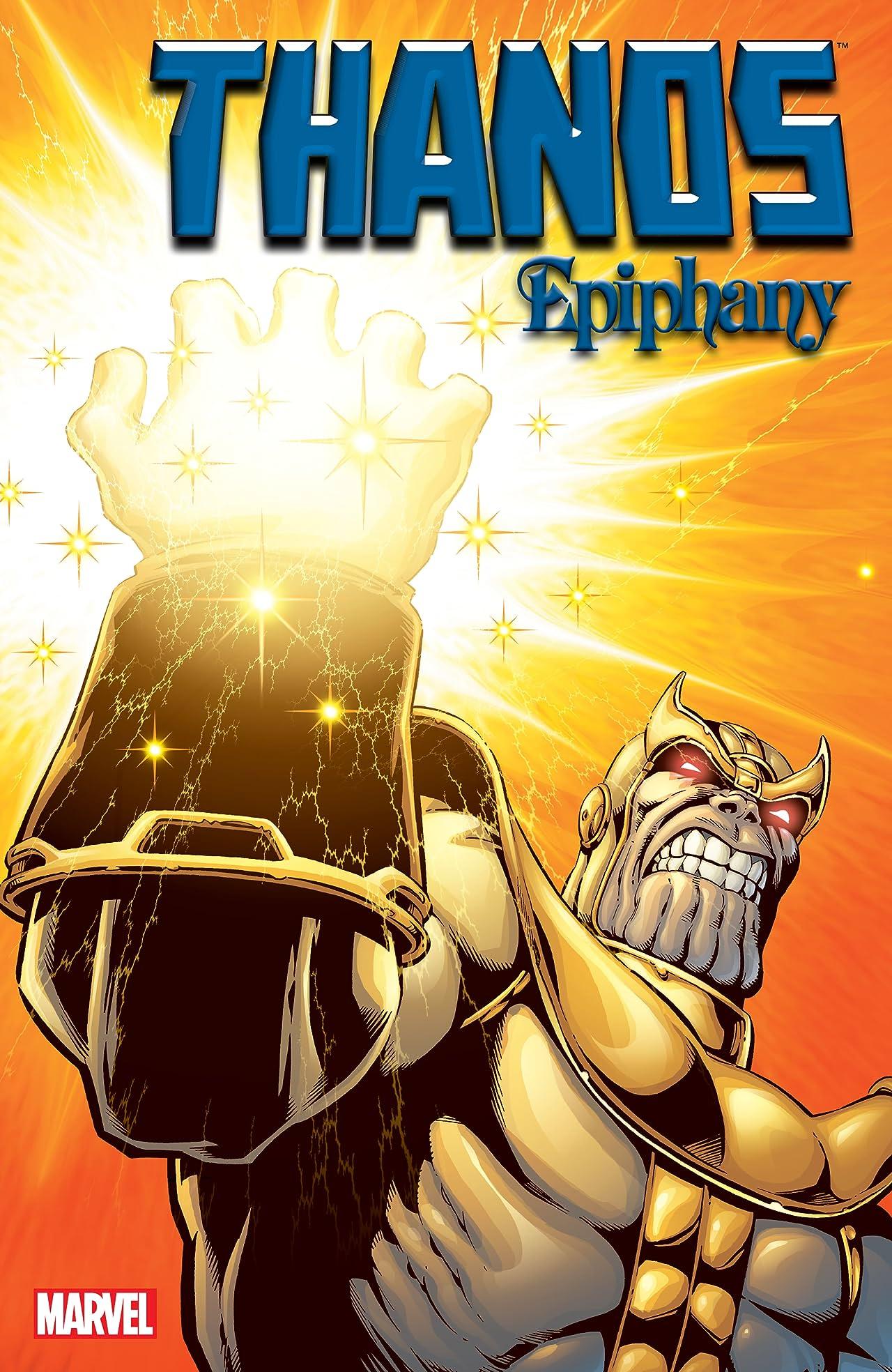 Thanos: Epiphany
