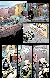 Thanos: Samaritan