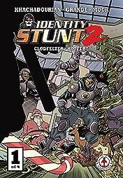 Identity Stunt Vol. 2 #1