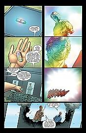 Doctor Spectrum: Full Spectrum