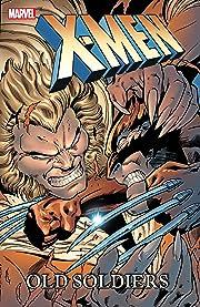 X-Men: Old Soldiers