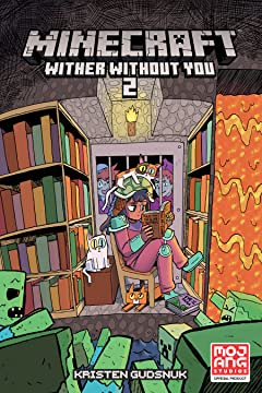 Minecraft: Wither Without You Vol. 2