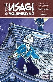 Usagi Yojimbo Saga Tome 9