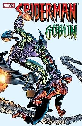 Spider-Man: Son Of The Goblin