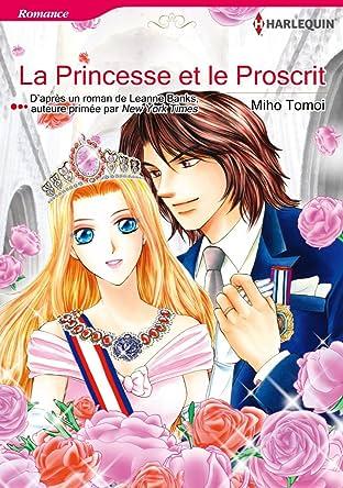 La Princesse et le Proscrit