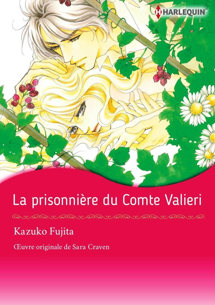 La prisonnière du Comte Valieri