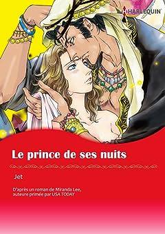 Le Prince De Ses Nuits