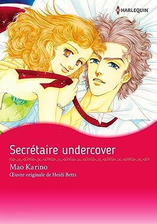 Secrétaire undercover