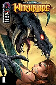Witchblade #84
