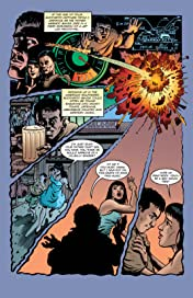 Buckaroo Banzai: The Prequel #1 (of 2)