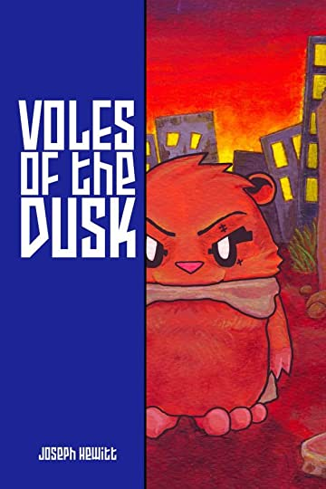 Voles of the Dusk Vol. 1
