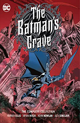 The Batman's Grave (2019-): The Complete Collection