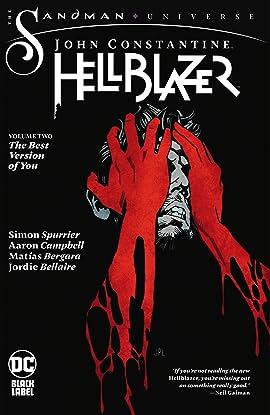 John Constantine: Hellblazer (2019-) Vol. 2: The Best Version of You