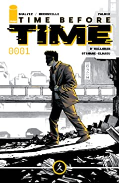 Time Before Time No.1