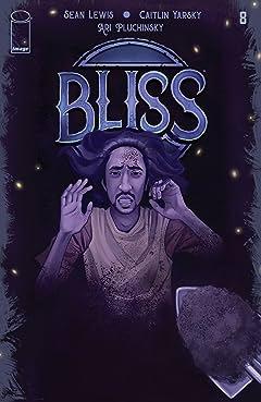 Bliss No.8 (sur 8)