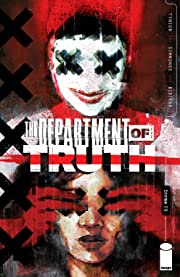 The Department of Truth #9