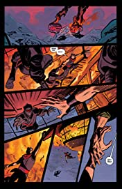 Fire Power By Kirkman & Samnee #11