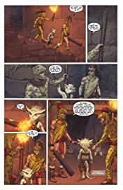 Helm Greycastle #2 (of 4)