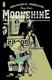 Moonshine #25