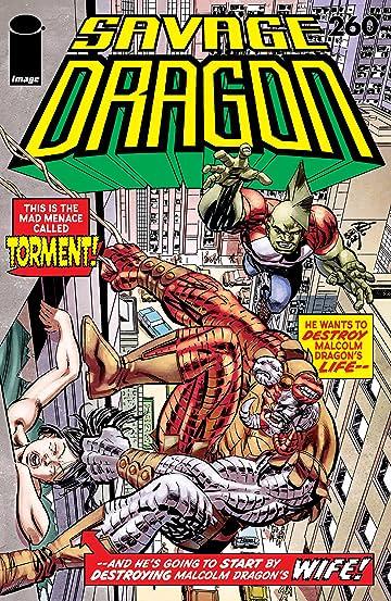 Savage Dragon #260
