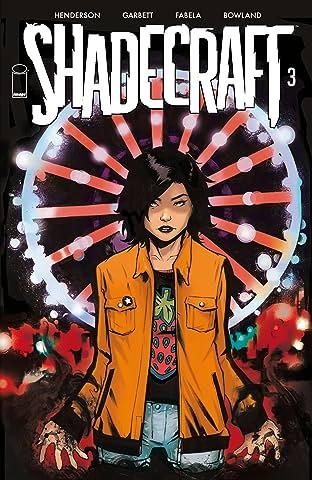 Shadecraft No.3