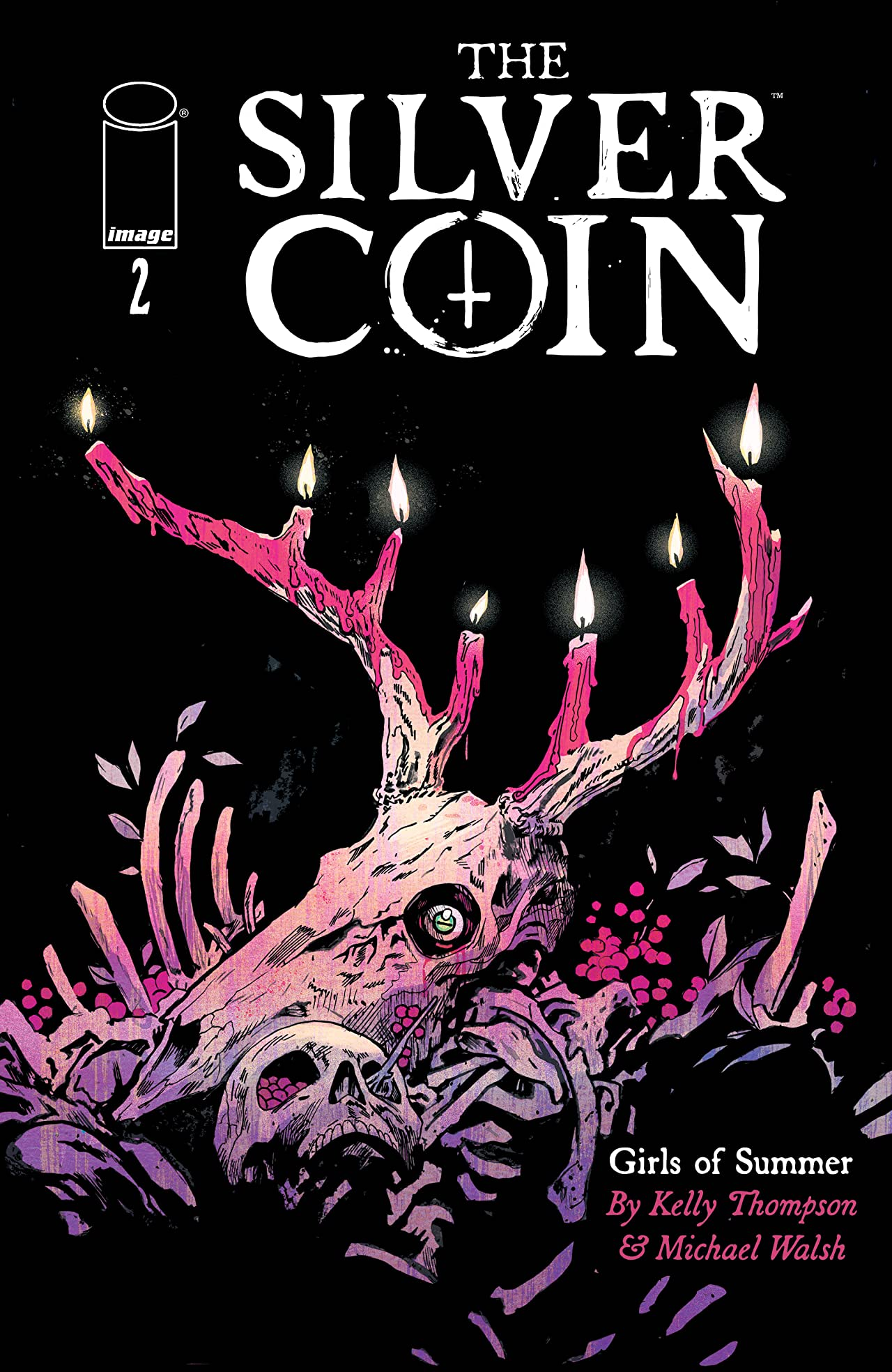 The Silver Coin #2