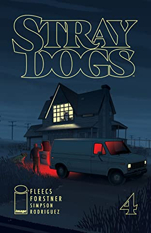 Stray Dogs #4 (of 5)