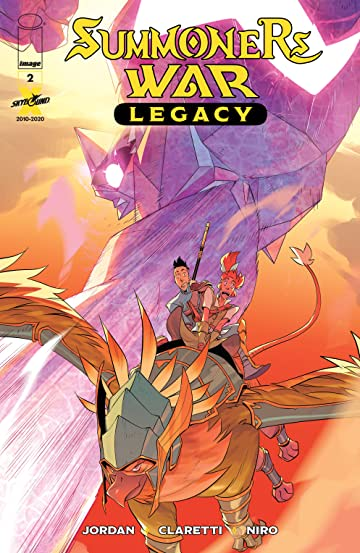 Summoner's War: Legacy #2