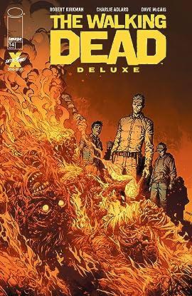 The Walking Dead Deluxe #14