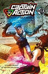 Captain Action Season Two #2