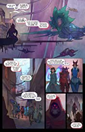Age of Galaxies, Uncharted #5