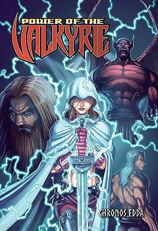 Power of the Valkyrie: Chronos Edda