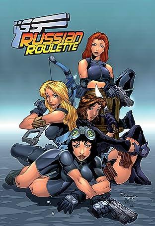 VSS: Russian Roulette Vol. 1