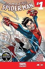 Amazing Spider-Man (2014-) #1
