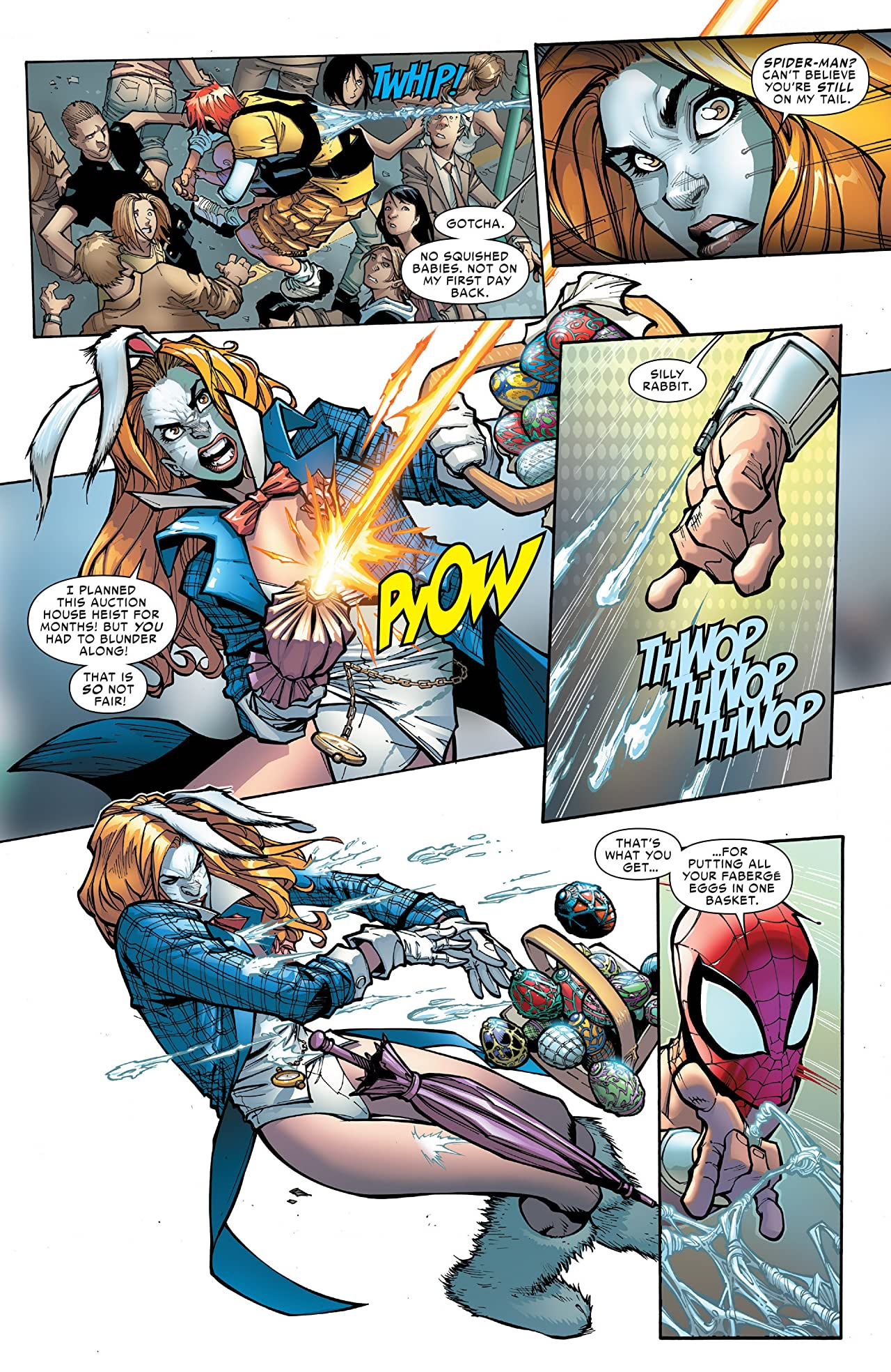 Amazing Spider-Man (2014-2015) #1