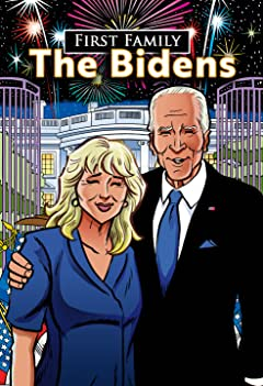 First Family: The Bidens