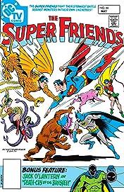 Super Friends (1976-1981) #44