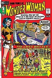 Wonder Woman (1942-1986) #198