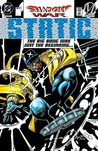 Static (1993-1997) #8