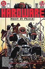 Hardware (1993-1997) #8