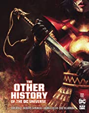 The Other History of the DC Universe (2020-) #3