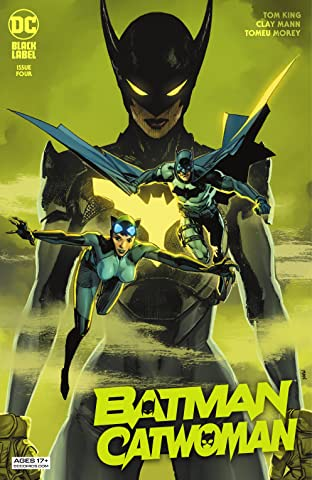 Batman/Catwoman (2020-) No.4
