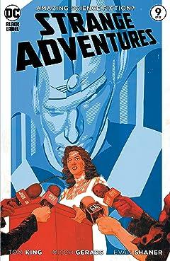 Strange Adventures (2020-) #9