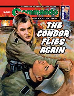 Commando #5426: The Condor Flies Again