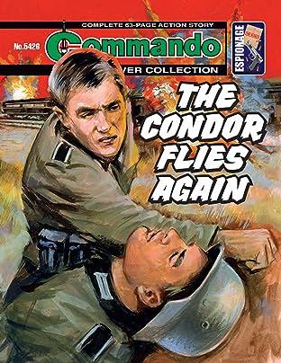 Commando No.5426: The Condor Flies Again