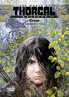 Wolfcub Tome 4: Crow